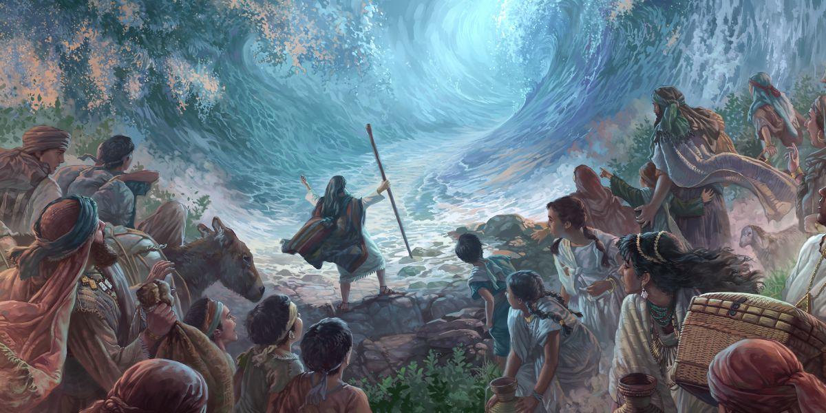 YHWH et Ashera Moche%CC%81